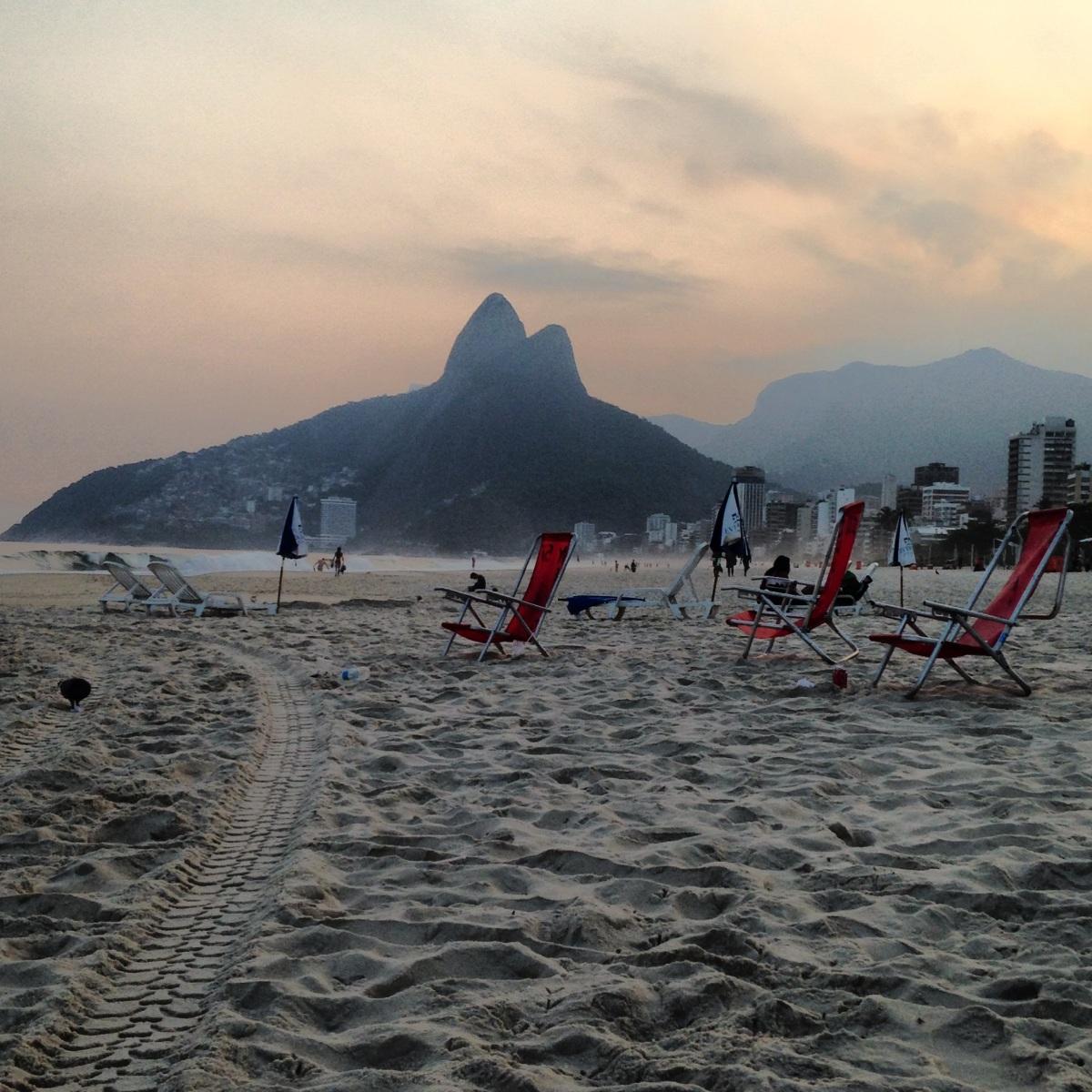 Travel Guide: Rio De Janiero, Brazil