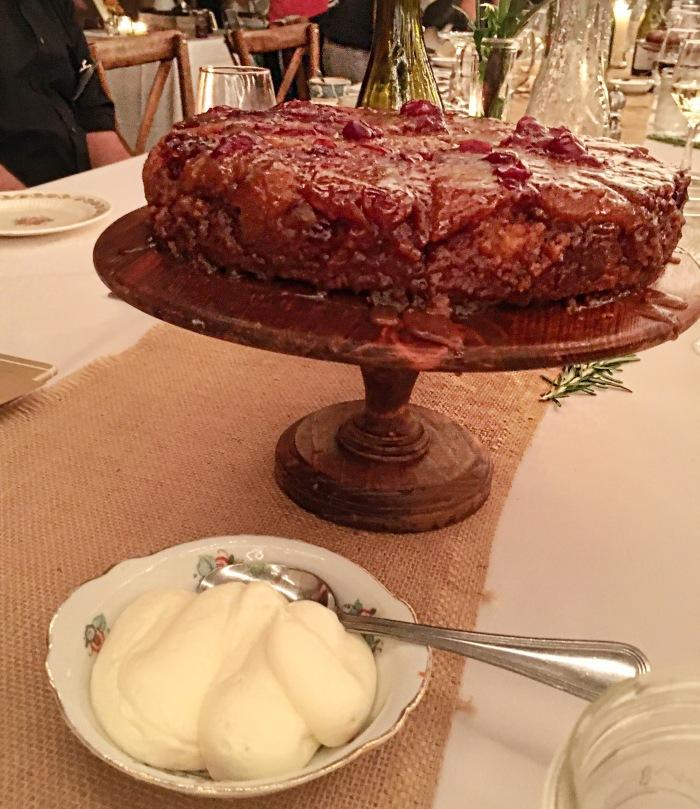 almonds and asana heritage farms marriott almond upsidedown cake