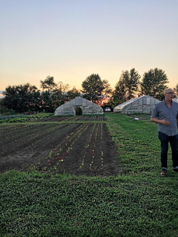 almonds and asana heritage farms marriott farm tour